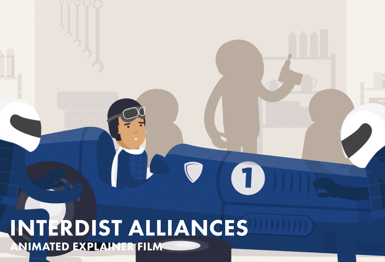 Interdist Alliances