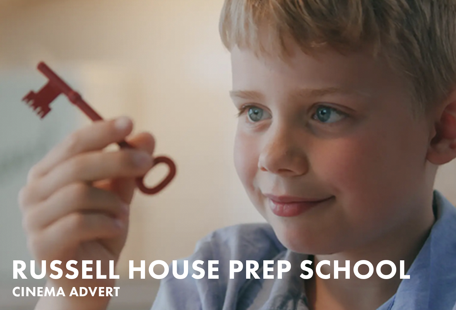 Russell House Prep School